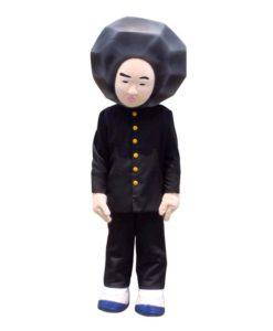 石田川炭夫